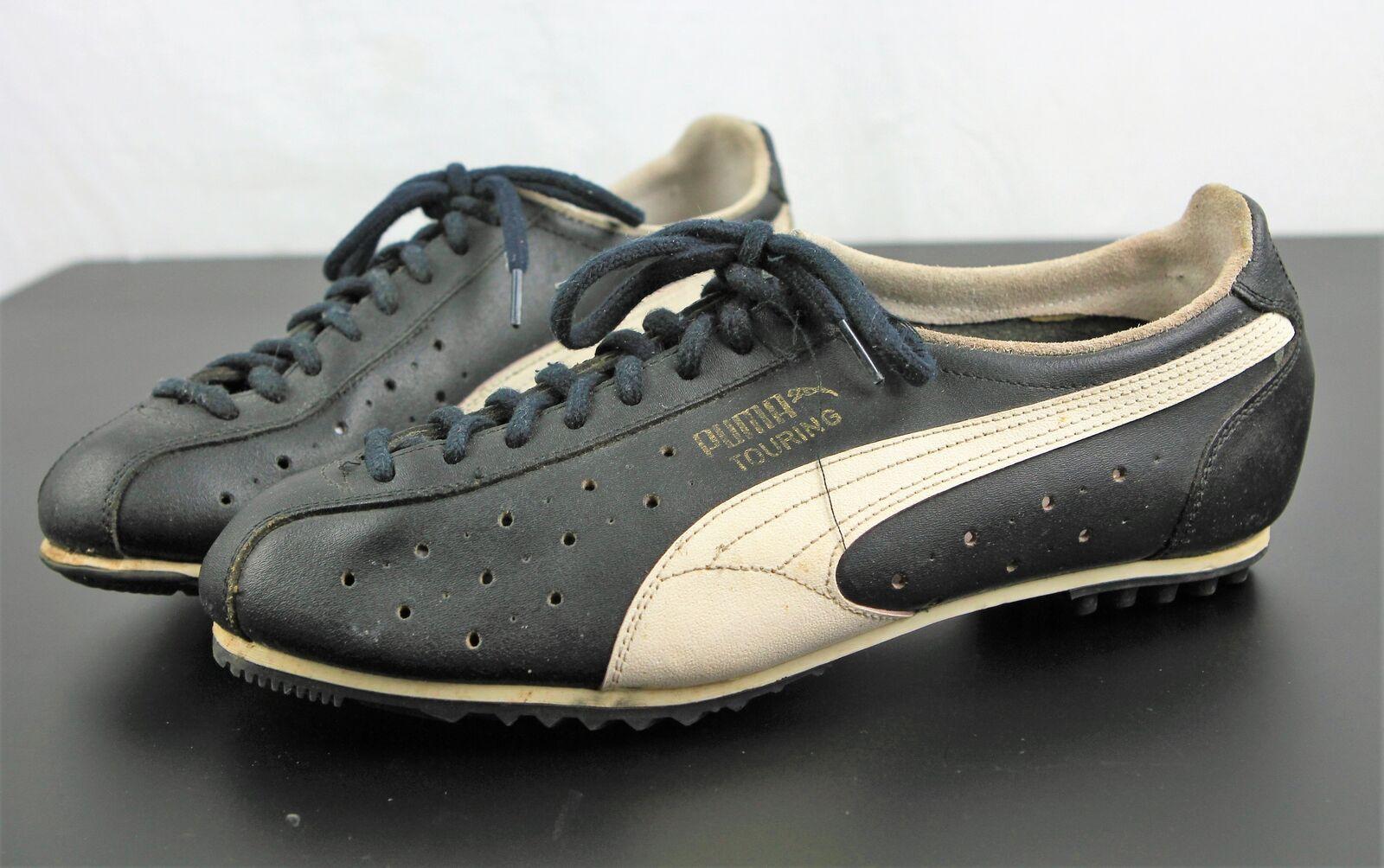 Vintage PUMA  Touring  Trainers    246 P