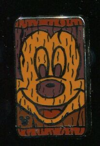 DLR 2014 Hidden Mickey Character Tiki Faces Mickey Mouse ...