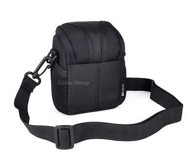 Camera Case Bag for Canon PowerShot SX170IS G7X SX710HS SX610HS N, N2