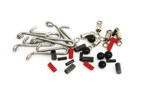 GEMINI-Genie-PULEGGIA-Clip-G3008-5-per-confezione