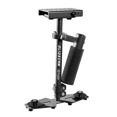 Glidecam iGlide handheld stabilization for GoPro Hero & cameras up 16 oz - BLACK