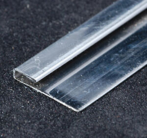 6 Ft Stainless Steel Molding J Channel Trim Strips Ebay