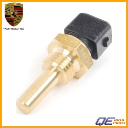 Porsche 911 1989 1990-1998 Genuine Temperature Switch for Front Oil Cooler
