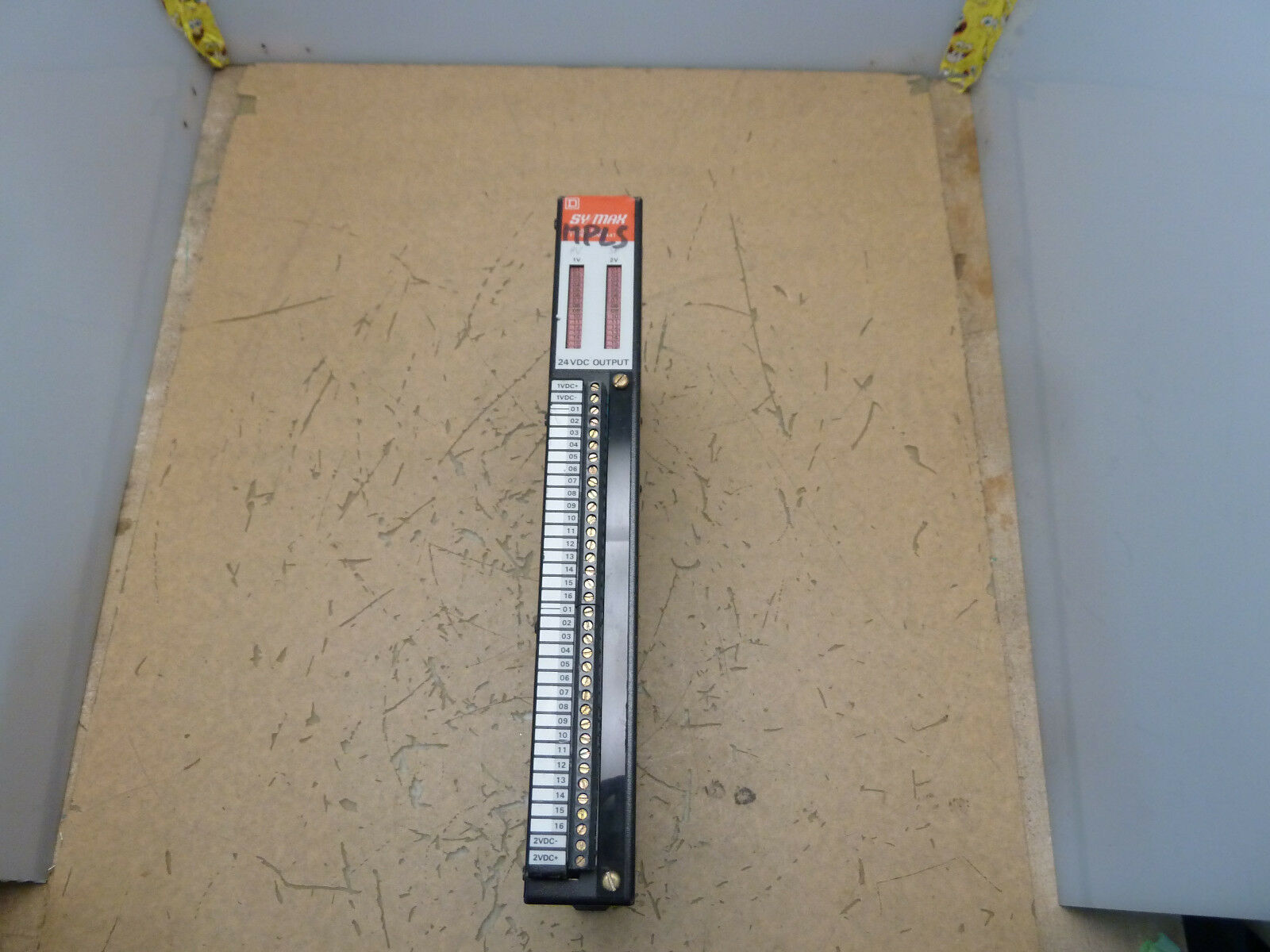 Square D SY MAX class 8030 ROM 441 [2-U.5]