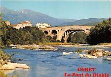 BR15962 Le Pont du Diable sur le Tech Ceret   France