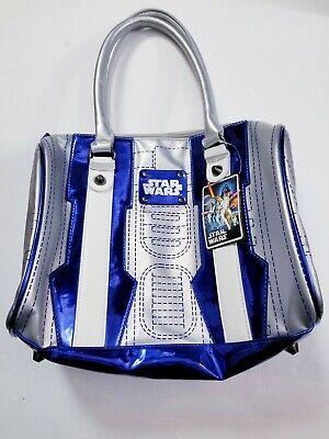 Star Wars R2D2 Bowler Purse