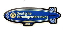 ZEPPELIN Pin / Pins - DEUTSCHE VERMÖGENSBERATUNG / D-LDFR [3533]