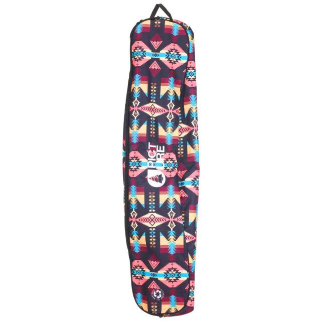 88294c10f4 Picture Organic Clothing neve Borsa 2 Sacca-snowboard con Disegno ...
