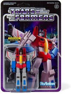 2020-Super7-ReAction-Transformers-Starscream-Action-Figure