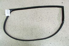 Ferrari 360, F430 Coupe RH Door Rubber Molding Seal, On Body, Used P/N 63355100