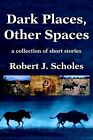 Dark Places, Other Spaces: A Collection of Short Stories by Robert J Scholes (Paperback / softback, 2002)
