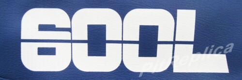 HONDA SEAT COVER XL600 XL600LMF XL600LM PARIS DAKAR 1985-1988 *LONG* ASTLO