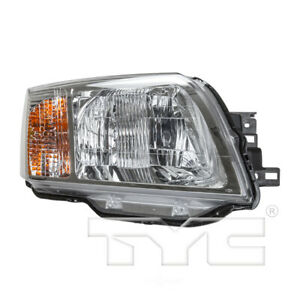 Right-Headlight-Assembly-For-2004-2008-2010-2011-Mitsubishi-Endeavor-2006-TYC