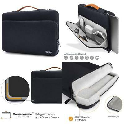 tomtoc 360 Protective Sleeve  for 13-13.5 Inch MacBook Air /& MacBook Pro Retina