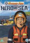 Fireman Sam Hero at Sea 5034217423517 DVD Region 2