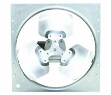 Dayton 10d977 Commercial Direct Drive Exhaust Fan 20 Blade Dia 24 X 24 New