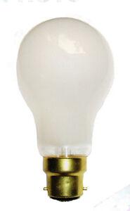 P2/1 BC 240v 500w Photoflood No. 2 B22 PF308B Lamp