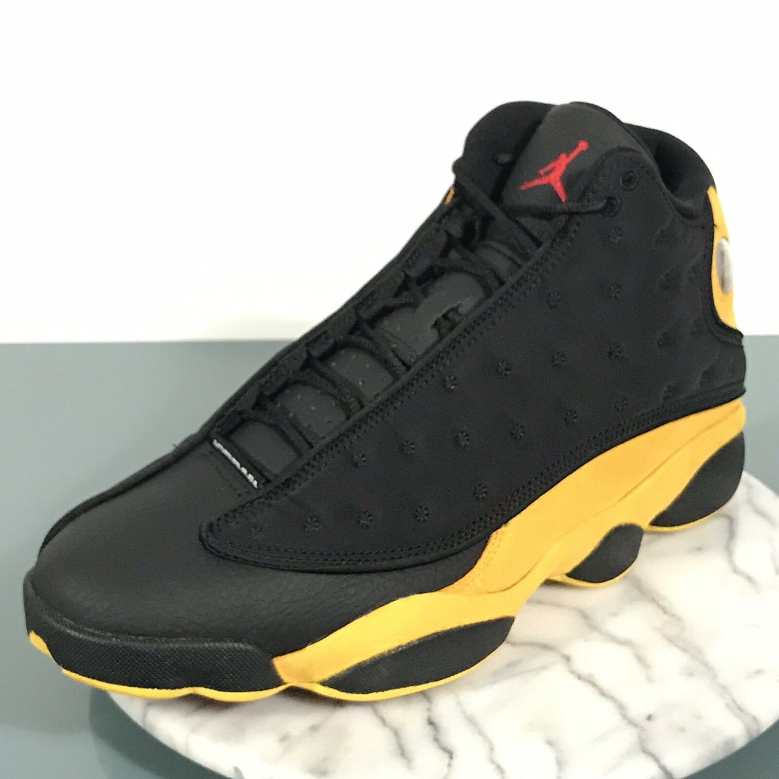 2018 Air Jordan 13 XIII Melo Class of 2002 414571-035 Carmelo Anthony Size 12
