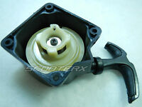 Motovox Mvs10 43cc 49cc Gas Scooter Pull Start Recoil Rope Starter Pully