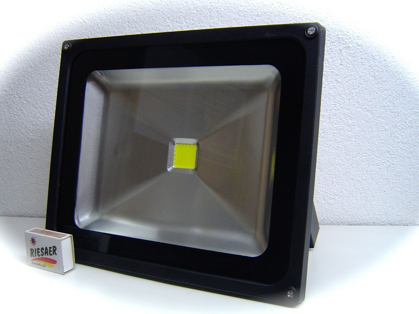 Enorme 50 Vatios SMD LED Reflector Foco de Reflexión Luz Proyectores IP65 2500