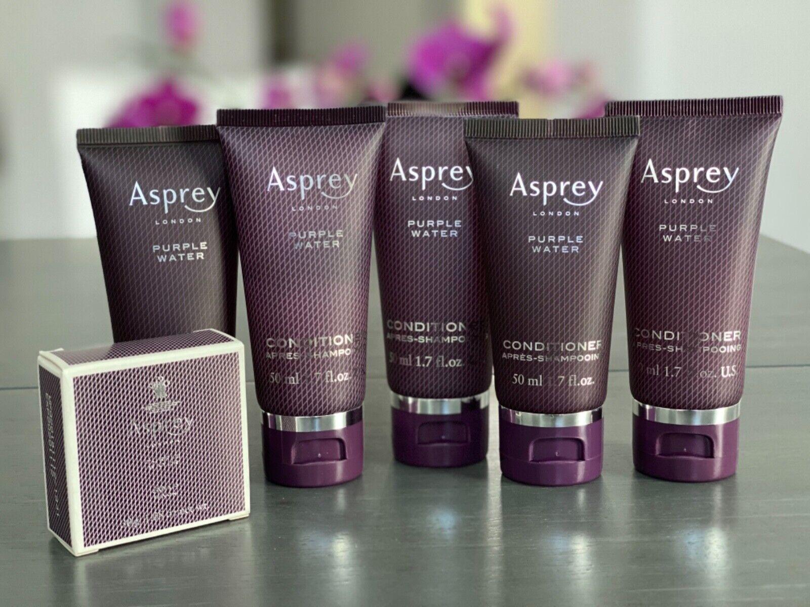 Asprey косметика купить где купить косметику матрикс в москве