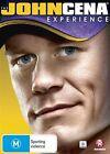The WWE - John Cena Experience (DVD, 2016)