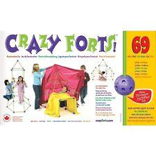 Crazy Forts Original 69 Pieces