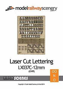 2x LASER CUT GIRDERS FOR BRIDGES ETC 200mmx30mm OO SCALE MODEL RAILWAY LX268-OO