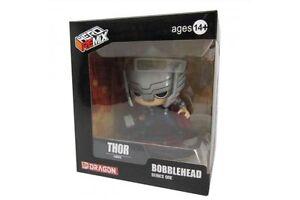 Dragon-Marvel-36013-Hero-Remix-Bobblehead-Series-One-Thor