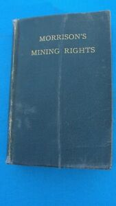 Morrisons-Mining-Rights-1936