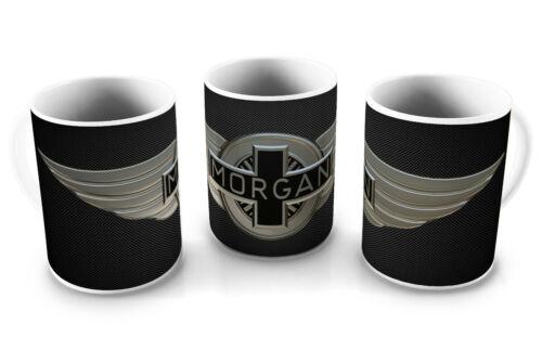 Jetjet Mug Cup Mug for fur motofan V8 Morgan v32