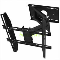Tv Wall Mount Bracket For Most Of 32-50 Inch Led, Lcd, And Plasma Flat Screen Tv