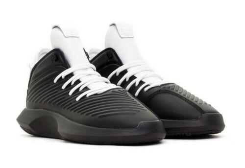 size Nieuwe 12 ~ Us Adidas Adv aq0321 191031760039 Originals basketbalschoenen 1 heren Crazy Blk w8Fwq46