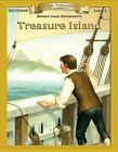 Bring the Classics to Life: Treasure Island by Robert Louis Stevenson (2008, Paperback, Adapted, Abridged, Activity Book)