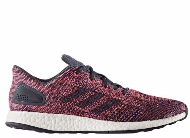 Adidas Men s Pureboost Sz 9 DPR LTD Running Shoes  170  CG2995  PURE BOOST 3cbcc52d0