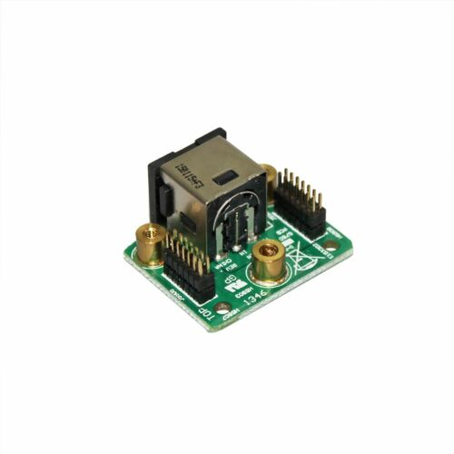 New Original DC Power Jack IN Board For Asus G751JY-WH71 CA31 60NB06M0DC1050