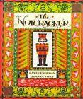 The Nutcracker by Joanna Isles, David Freeman (Paperback, 1999)