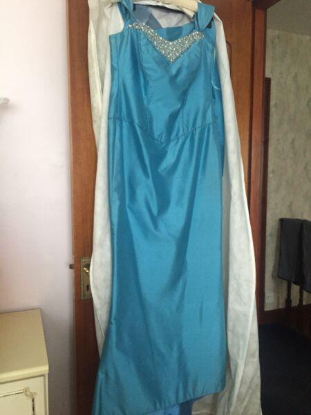Abito Da Sera Damigella D'onore/-m Dress Disponibile In Vari Disegni E Specifiche Per La Vostra Selezione