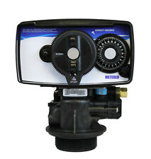 NEW Fleck 5600 Style Metered Water Softener Control Valve