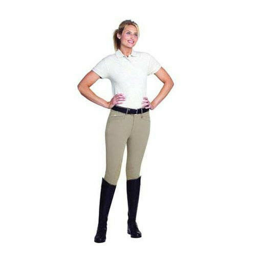 New Ovation Celebrity Slim Secret EuroSeat FZ KP  Breech- Beige- Various Sizes  come to choose your own sports style