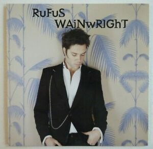 RUFUS-WAINWRIGHT-RELEASE-THE-STARS-4-EXTRAITS-DE-L-039-ALBUM-CD-Single-Promo