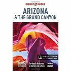 Insight Guides: Arizona & the Grand Canyon by APA Publications Limited (Paperback, 2016)