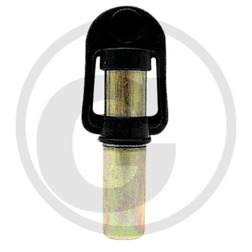 Soporte /_ fijación /_ luces giratorias /_ acoplable scheißbar /_ Unimog /_ tractor