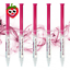 5-x-3ml-Mint-Strawberry-Teeth-Whitening-Gel-Refills-DIY-Teeth-Whitening-Kits thumbnail 2