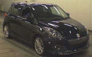 Suzuki-Swift-Sport-zc32s-Halterung-Set-fuer-Audio-Cover-39321-71l00-39322-71l00-JDM