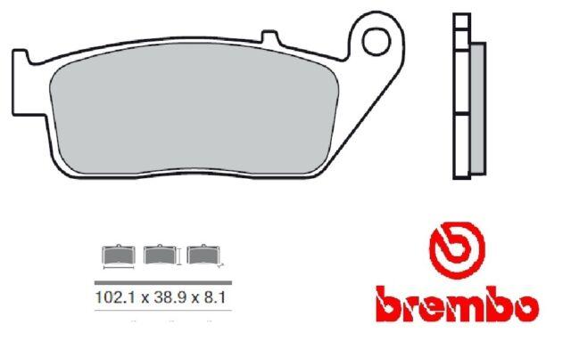 Pastiglie Brembo 07ho30SA SINT ANT Triumph 900 TIGER 01 > 04