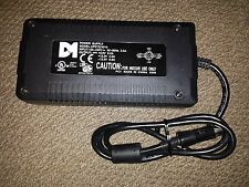 BRAND NEW DEDICATED MICROS EXTERNAL POWER SUPPLY PSU FOR DS2, ECO ETC