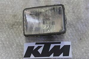 KTM-620-LC4-Scheinwerfer-Lampe-Licht-Front-Head-Light-R7020