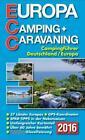 ECC Europa Camping Caravaning 2016 (2016, Taschenbuch)