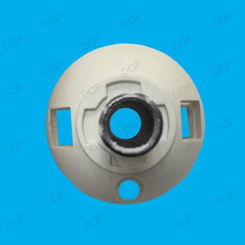 3x M10 200mm x 10mm allthread creux tige filetée tube électrique lampe socket